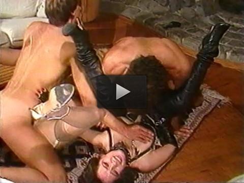 Sleepless Nights (1984) — Helga Sven, Kerri Hart, Jacqueline Lorians