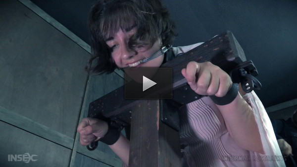 Stupid, Willful Girl Gets Punished