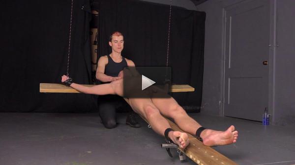 Double Cum — Ian Levine — Full HD 1080p