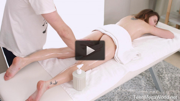 Bella Gray — When massage becomes a wild one (2021)