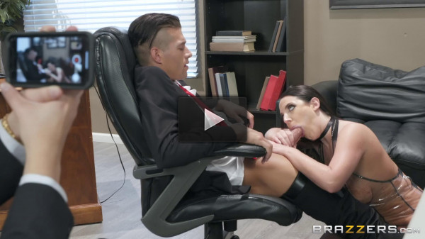 Angela White — Just To Be Clear FullHD 1080p