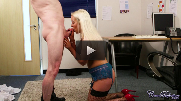 Lana Harding — Can You Afford This Cum? (2019)