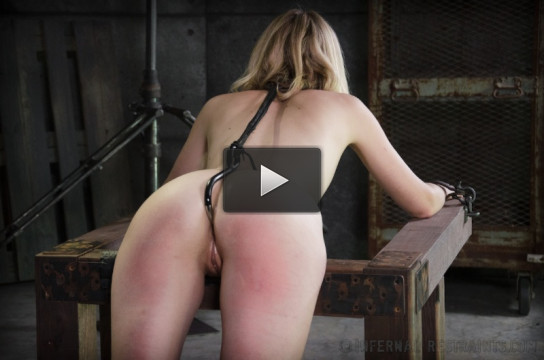 IR — Mona Wails — Blonde Mona Wales, OT — May 09, 2014 - HD