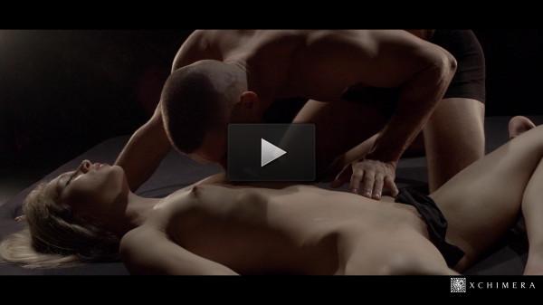 Alecia Fox — Powerful Female Orgasm FullHD 1080p