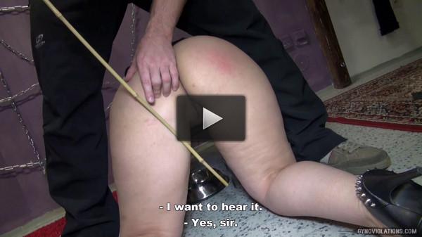 Sexy BDSM Model In Hardcore Fuck (bondage, english, guy, watch)