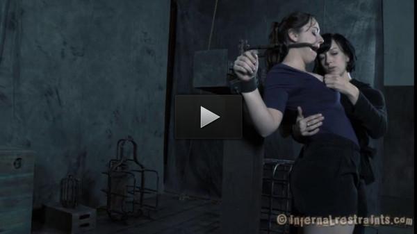 Sasha Cuntstrained  - Extreme, Bondage, Caning