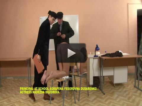 Russian Discipline Scene 1.