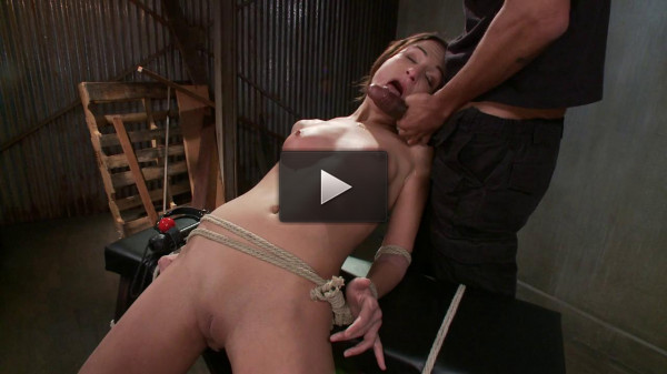 Amber — Anal Whore