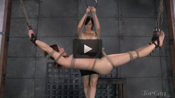 TG - September 12, 2014 - Back Into the Fold - Cici Rhodes and Elise Graves - HD!