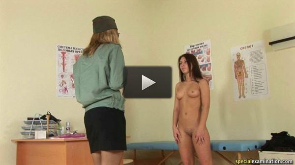 Special Examination — Ksenia — HD 720p