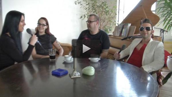 Hausbesuch Bei Scharfen Paaren