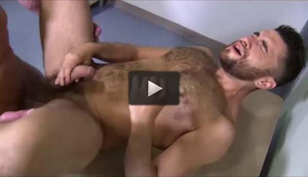 Joe Gage Sex Files Part 22: Diary of a Prison Doctor