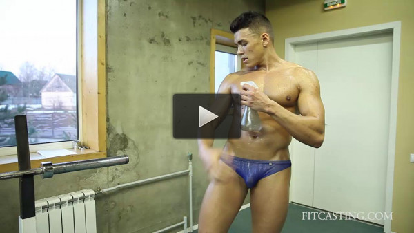 Casting Fitcasting — Max — Part 2 - Full Movie — HD 720p