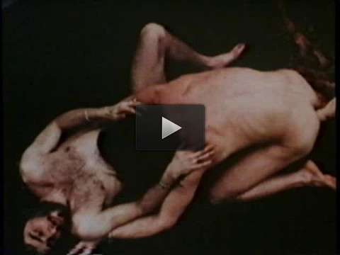 Bareback Left-Handed (1972) — Ray Frank, Robert Rikas, Larry Burns