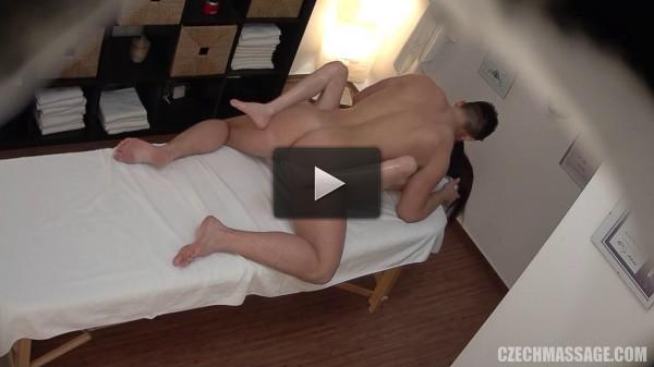 Czech Massage — Vol. 379