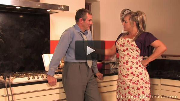 The Big Surprise (english, humiliate, download, horny, vid)