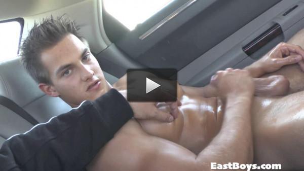 Eastboys — Limousine Boys 2013 Pierre