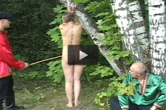 Russian Slaves Scene 83 - download, fan, domination, tit