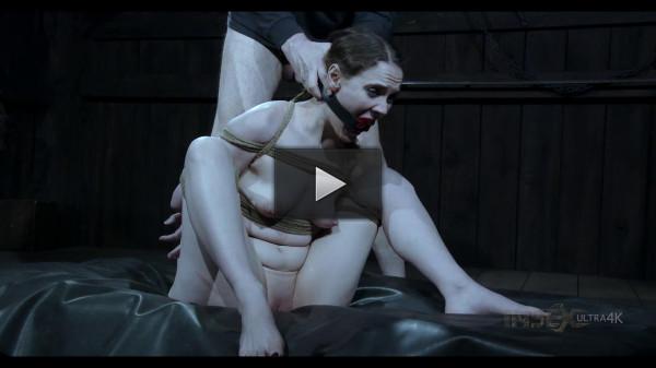 InfernalRestraints — Sierra Cirque — Creep Charnel (November 17, 2017)