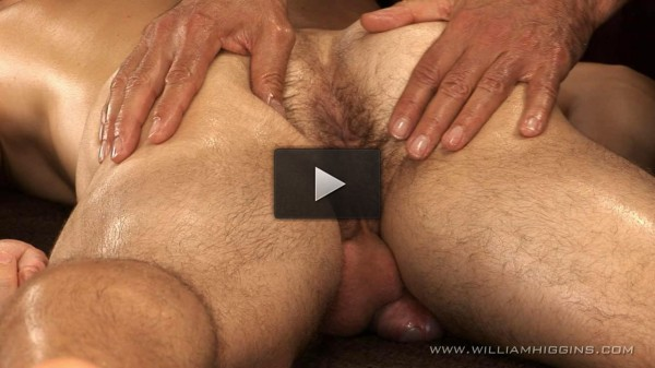 WHiggins — Filip Husak — Massage — 02-12-2012