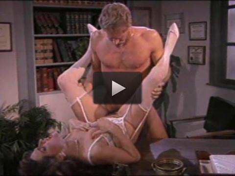 Fiesta Of Flesh (1980) — Kristara, John Holmes