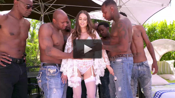 Riley Reid Gangbang Part 2