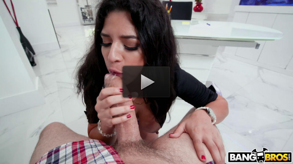 Gabriela Lopez — Dicking Her Back In (2020)