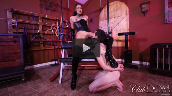 Goddess Sadie Holmes Chindo — Full HD 1080p