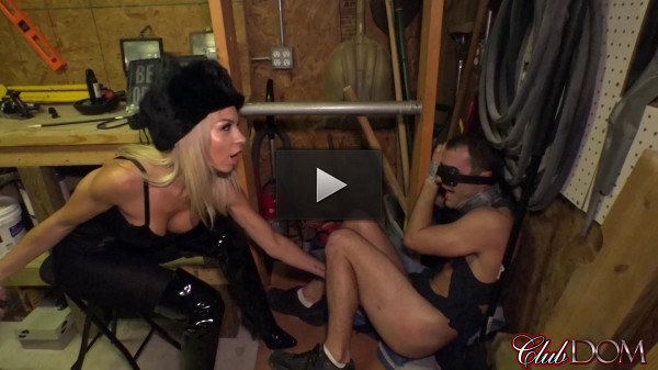 Russian Revenge Part 1 - Dava Foxx and Kylie Rogue - Full HD 1080p.