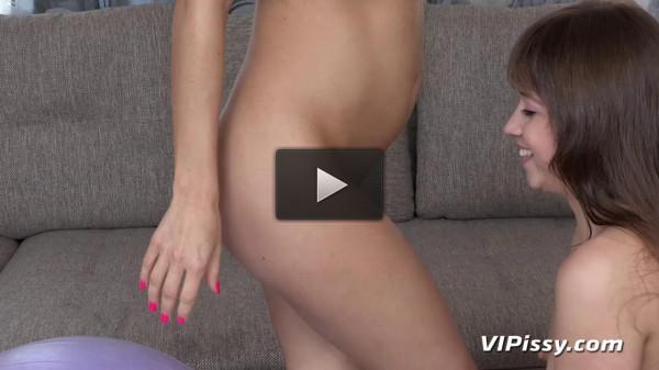 Alter Yoga (english, tits, hot, take turns)