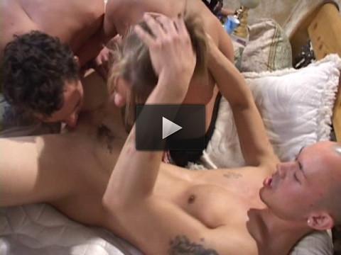 Bi-Sexual Lust...