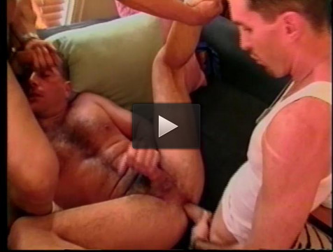 Trophies Vol. 3 - Troy Steele, Sky Thompson, Dane Tarsen (1996)