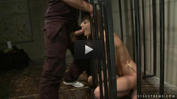 Lillandra - Extreme, Bondage, Caning