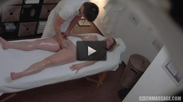 Czech Massage Scene number 277