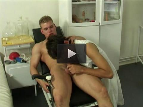 Deep Fuck At Clinic