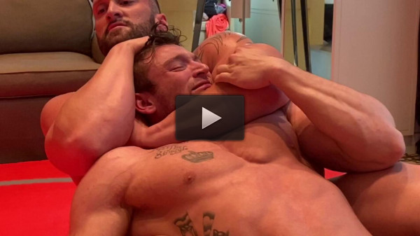 Stallion vs Mercury — Vegas Battle part 79