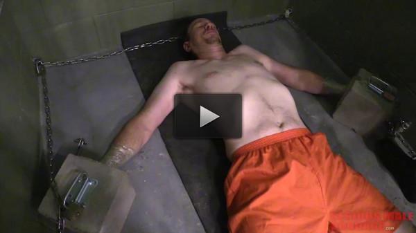 Hardened Inmate