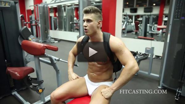 Cardio Workout Challenge — Aleksandr — Part 2 - Full Movie — HD 720p