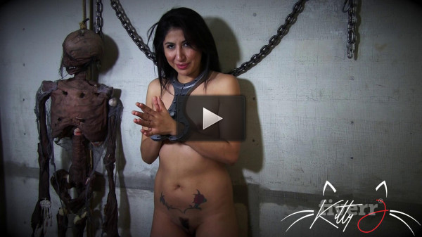 Used Like The Obedient Submissive I Am — Full HD 1080p