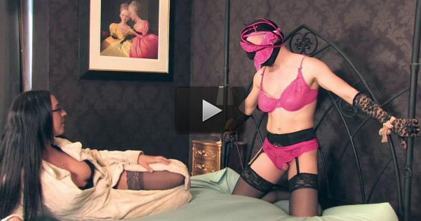 Humiliated Cuckold - humiliated, online, video.
