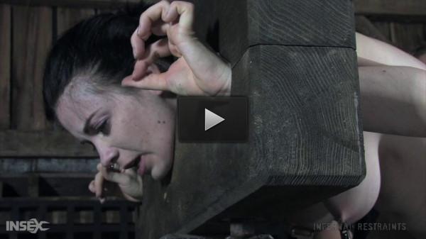 Sybil Hawthorne - Stocked Slut Part 2