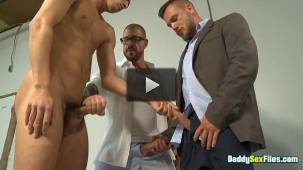 DaddySexFiles — Maintenance & Manly Milk
