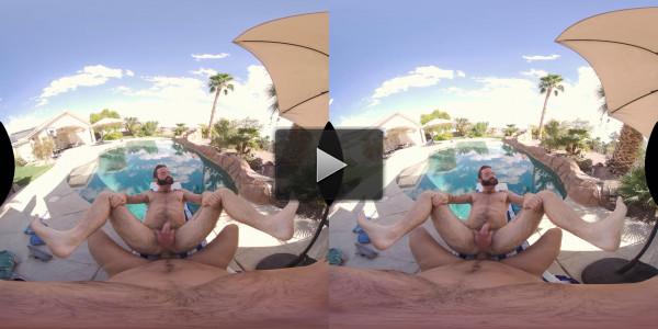 The Pool Guys Tip — Brendan Patrick