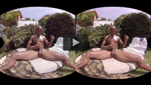 Virtual Real Gay — Hot Garden (Android/iPhone)