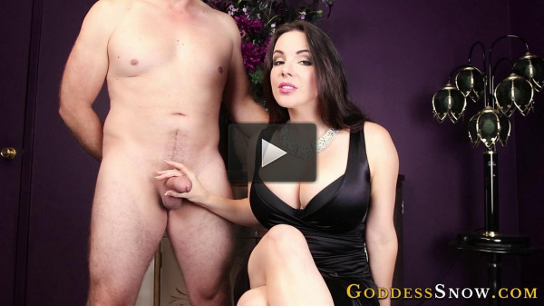 Alexandra Snow — Ready For Real Cock