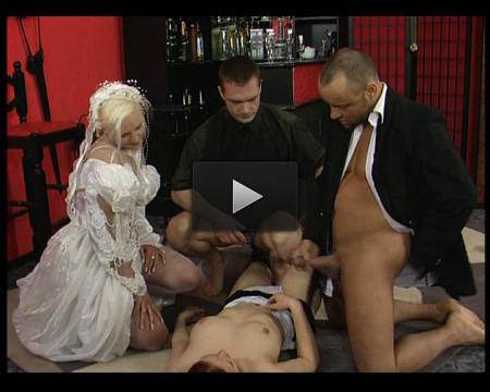 Wet Wedding — Die Braut die alles schlucken muss