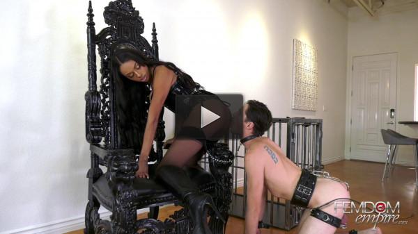 Bethany Benz — Amazon Ass Addict 1080p
