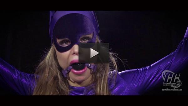 ChristinaBound — Batgirl vs. Gretel, Revenge — Pt. 3