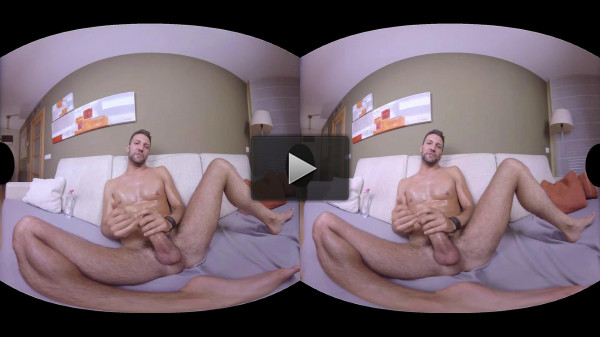 Virtual Real Gay — Shake it up! Living room (Android/iPhone)