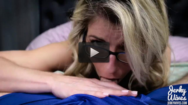Cory Chase — boy Comforting Blowjob